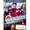 Cover Print of Entertainment Weekly, May 4 2012