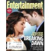 Cover Print of Entertainment Weekly, May 6 2011