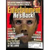 Cover Print of Entertainment Weekly, May 7 1999