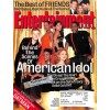 Cover Print of Entertainment Weekly, May 7 2004