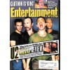 Cover Print of Entertainment Weekly, May 9 1997