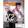 Cover Print of Entertainment Weekly, May 9 2003