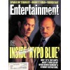 Cover Print of Entertainment Weekly, November 11 1994