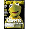 Cover Print of Entertainment Weekly, November 11 2011