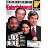 Cover Print of Entertainment Weekly, November 12 1999