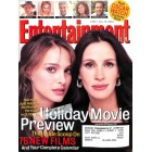Cover Print of Entertainment Weekly, November 12 2004