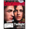 Cover Print of Entertainment Weekly, November 14 2008