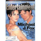 Cover Print of Entertainment Weekly, November 15 1996