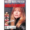 Cover Print of Entertainment Weekly, November 16 1990