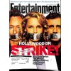 Cover Print of Entertainment Weekly, November 16 2007