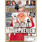 Cover Print of Entertainment Weekly, November 17 2000
