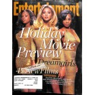Cover Print of Entertainment Weekly, November 17 2006