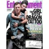 Cover Print of Entertainment Weekly, November 18 2011
