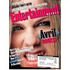 Cover Print of Entertainment Weekly, November 1 2002