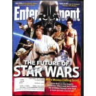 Cover Print of Entertainment Weekly, November 23 2012