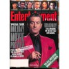 Cover Print of Entertainment Weekly, November 24 1995