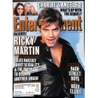 Cover Print of Entertainment Weekly, November 24 2000