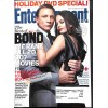 Cover Print of Entertainment Weekly, November 24 2006