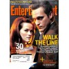 Cover Print of Entertainment Weekly, November 25 2005