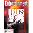 Cover Print of Entertainment Weekly, November 26 1993