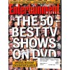 Cover Print of Entertainment Weekly, November 26 2004
