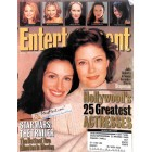 Cover Print of Entertainment Weekly, November 27 1998