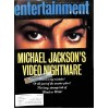 Cover Print of Entertainment Weekly, November 29 1991