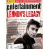 Cover Print of Entertainment Weekly, November 30 1990