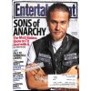 Cover Print of Entertainment Weekly, November 30 2012