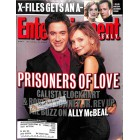Cover Print of Entertainment Weekly, November 3 2000