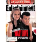 Cover Print of Entertainment Weekly, November 4 1994