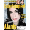 Cover Print of Entertainment Weekly, November 6 1998