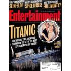 Entertainment Weekly, November 7 1997