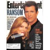 Cover Print of Entertainment Weekly, November 8 1996