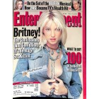 Cover Print of Entertainment Weekly, November 9 2001