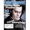 Cover Print of Entertainment Weekly, November 9 2007