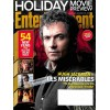 Cover Print of Entertainment Weekly, November 9 2012