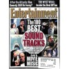 Cover Print of Entertainment Weekly, October 12 2001