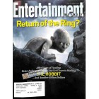 Cover Print of Entertainment Weekly, October 12 2007