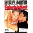 Cover Print of Entertainment Weekly, October 14 1994