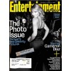 Cover Print of Entertainment Weekly, October 14 2005