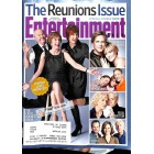 Cover Print of Entertainment Weekly, October 14 2011