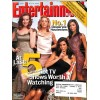 Cover Print of Entertainment Weekly, October 15 2004