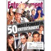 Cover Print of Entertainment Weekly, October 15 2010