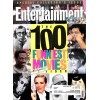 Cover Print of Entertainment Weekly, October 16 1992