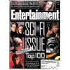 Cover Print of Entertainment Weekly, October 16 1998