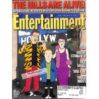 Cover Print of Entertainment Weekly, October 17 1997