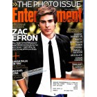 Cover Print of Entertainment Weekly, October 17 2008
