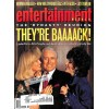 Cover Print of Entertainment Weekly, October 18 1991