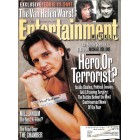 Cover Print of Entertainment Weekly, October 18 1996